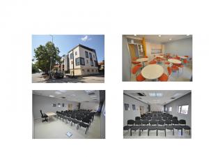 CIM Grupa i sala za održvanje seminara