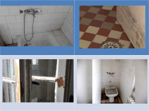 Stanje toaleta u Urgentnom centru