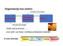 Organizacija kao sistem